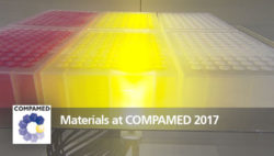 "Photo: Preview picture of video ""COMPAMED materials"""
