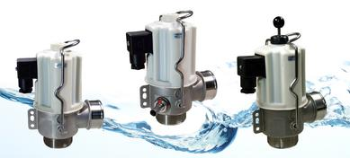 stainless steel drain valves