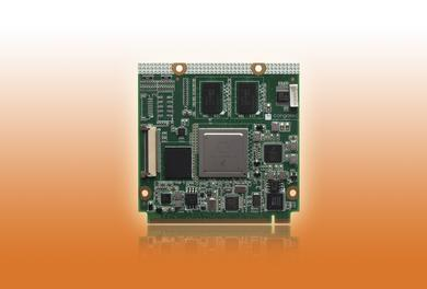 Yocto for Qseven Modul