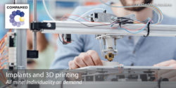 Picture: Man at a 3D-printer; Copyright: PantherMedia/stokkete