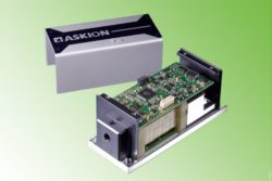 Picture: Free beam fluorescence module without dichroic beam splitter; Copyright: Askion