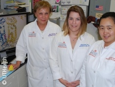 Photo: UTHealth Biochemists
