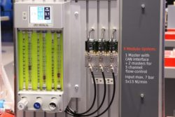 Photo: Open Frame Controller modular system; Copyright: beta-web/Klein