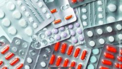 Image: Group of pills and tablets; Copyright: panthermedia.net / Jecula