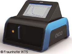 Photo: optical diagnostic device for prostate cancer