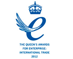 Queen's Awards 2012