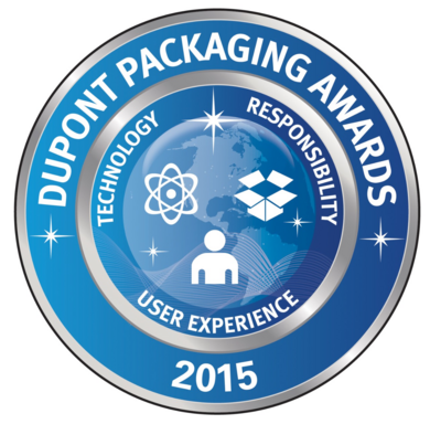 Dupont Packaging Awards 2015
