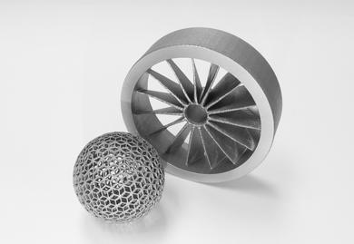 3D Metal Printing (Additive Manufacturing)