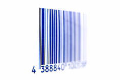 Photo: Barcode