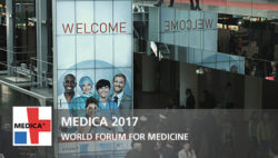 "Photo: Preview picture of video ""MEDICA 2017"""