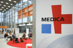 MEDICA in Düsseldorf - No. 1 meeting place for the industry worldwide
