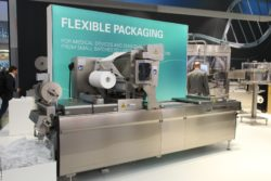 Photo: flexible packaging machine; Copyright: beta-web/Klein